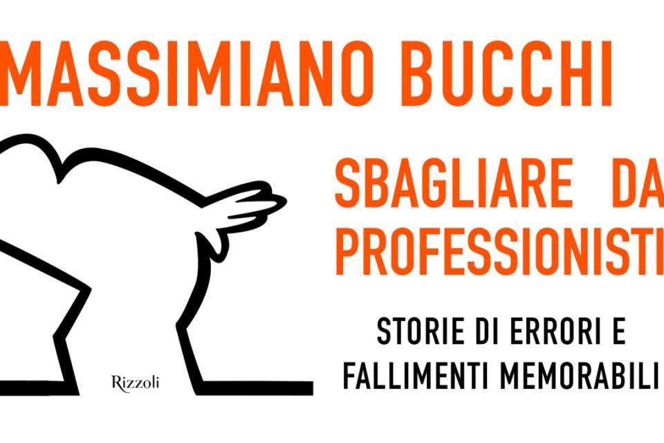 Incontro con l'autore - Massimiano Bucchi