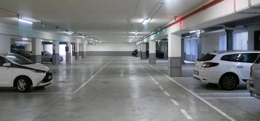Avviso pubblico per la concessione triennale 2018 2020 for Piani distaccati di posti auto coperti